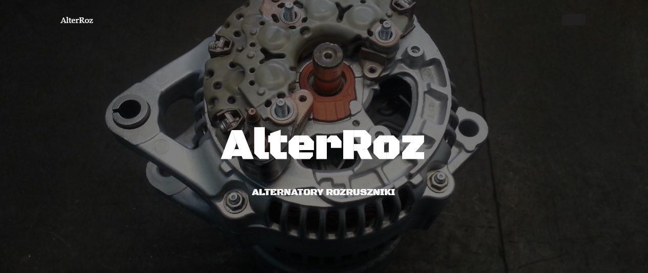 AlterRoz